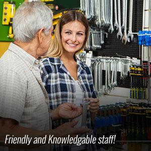 Hardware Store in Yakima